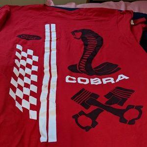 FORD Cobra Tshirt Size Large Make Offer Like New